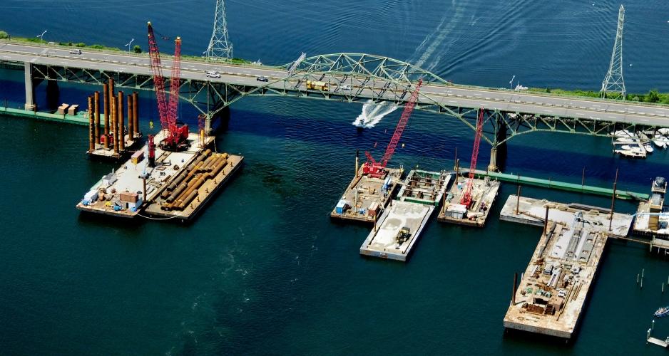 Construcción Marítima
