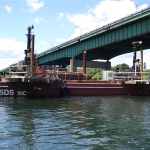 Replacement of Sakonnet River Bridge