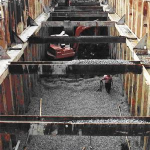 Porter Street Combined Sewer Outfall
