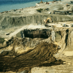 Deer Island – Demolition of House of Correction and Fort Dawes